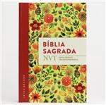 Bíblia NVT (Aquarela) - Letra Grande