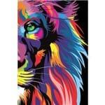 Bíblia Nvt - Lion Color - Asu (letra Grande)