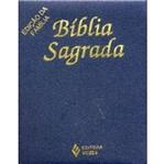 Biblia Sagrada - Bolso Ziper - Vozes