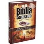 Bíblia Sagrada com Enciclopédia