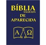 Biblia Sagrada de Aparecida Bolso - Santuario