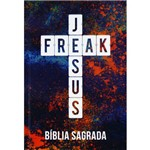 Bíblia Sagrada | Jesus Freak | Color