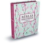 Biblia Sagrada Leitura Perfeita - Nvi - Capa Cerejeira