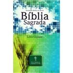 Biblia Sagrada Letra Gigante - Sbb
