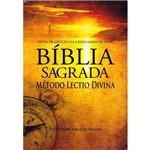 Bíblia Sagrada Método Lectio Divina - com Apócrifos - Bússola