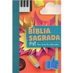 Bíblia Sagrada Nvt