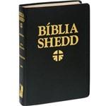 Bíblia Shedd - Preta
