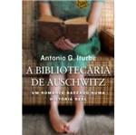 Bibliotecaria de Auschwitz, a - Agir