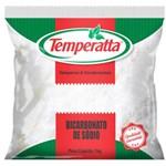 Bicarbonato de Sodio Temperatta 10 Unid 1kg