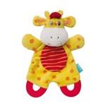 Bichinho de Atividades Funny Baby Girafinha - Buba