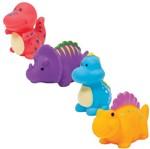 Bichinhos de Banho - Dino - Buba