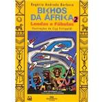 Bichos da Africa 2 - Melhoramentos