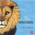 Bichos da Terra dos Bichos - Africanos