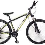 Bicicleta Absolute 29er Shimano Altus 24v Freio Hidráulico