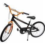 Bicicleta Apollo Aro 20 - Nathor