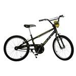 Bicicleta Aro 20 Batman - Bandeirante
