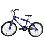 Bicicleta Aro 20 Infantil Masculina