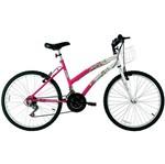 Bicicleta Aro 24 Parati 18 Marchas - Track & Bikes