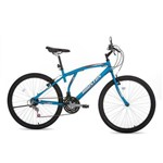 Bicicleta Aro 26 Atlantis Mad Azul - Houston