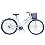 Bicicleta Aro 26 Feminina CP Rosca Malaga