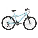 Bicicleta Aro 26 Mountain Bike Jaws Mormaii + Suspensão