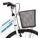 Bicicleta Aro 26 Soberana Freio Frio - Azul - Mormaii