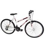 Bicicleta Aro 26 Track Adulto Thunder 18V