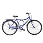 Bicicleta Aro 26 Transporte Valente Mormaii - Contra Pedal