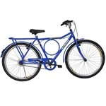 Bicicleta Aro 26 V-Brake Executiva Azul Athor