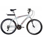 Bicicleta Aro 26 Week 300 Plus 21 V Alumínio Track & Bikes