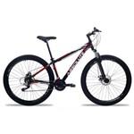 Bicicleta Aro 29 Absolute 21v Freio a Disco Relação Shimano