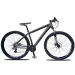 Bicicleta Aro 29 First Smitt 24v Shimano Altus + Hidraulico