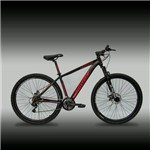 Bicicleta Aro 29 Venzo Falcon Kit 21v Câmbios Shimano