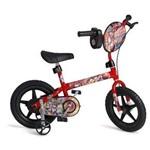 Bicicleta Bakugan Aro 12 - Brinquedos Bandeirante