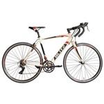 Bicicleta Blitz Road Aro 700 - Shimano Tourney 14v com Sti