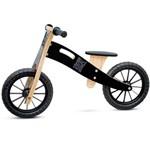 Bicicleta de Equilíbrio Sem Pedal Lousa