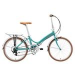 Bicicleta Dobrável DURBAN Rio XL 24