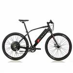 Bicicleta Elétrica Aro 27.5 SENSE Impulse Motor 350W 36V 14,5Ah
