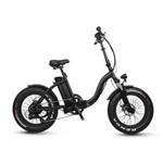 Bicicleta Elétrica Dobrável Aro 20 Fat Bike Rimini