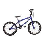 Bicicleta Energy Aro 20 Aero Azul - Mormaii
