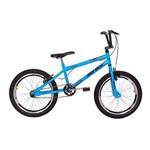 Bicicleta Energy Aro 20 Aero Azul Porsche - Mormaii