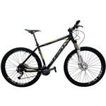 Bicicleta First Austen Aro 29 - 27v Acera - Freio Hidráulico