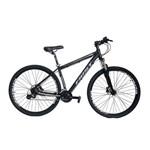 Bicicleta First Câmbios Shimano Completo Aro 29 Freio a Disco 21 Marchas 2.0