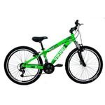 Bicicleta Freeride Aro 26 Freio V-brake 21 Vel. Viking X