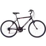Bicicleta Hammer A26 Masc. Preto FX26H3O- Houston