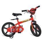 Bicicleta Infantil Aro 14 - Disney - os Incríveis 2 - Bandeirante