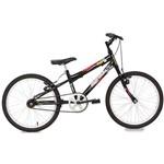 Bicicleta Mormaii Aro 20 Mas Joy Preto Brilhante - 39-032