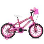 Bicicleta Mormaii Aro 16 Sweet Girl C18 - Aro Pp - 2012026