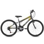 Bicicleta Mormaii Aro 24 New Wave 21v C18 - 2012046