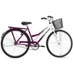 Bicicleta Mormaii Aro 26' Soberana Ff C/cesta - 369801